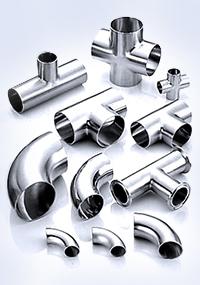 Детали стальных трубопроводов