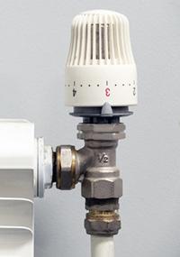Радиаторная арматура