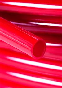Трубы PE-RT из термостойкого полиэтилена и фитинги