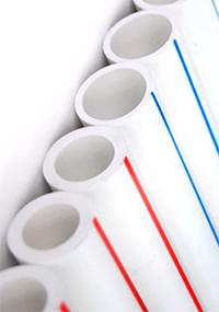 Трубы PPR полипропиленовые и фитинги