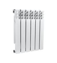Радиатор биметаллический 500  4 секций Benarmo