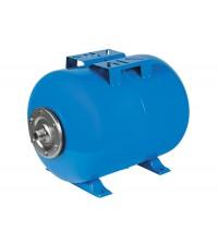 Гидроаккумулятор Unipump  50 л / 6 бар горизонтальный 46206