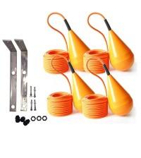 Комплект поплавковых выключателей Grundfos LS001 62500013