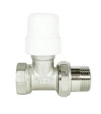 Клапан термостатический для радиатора прямой STI 3/4