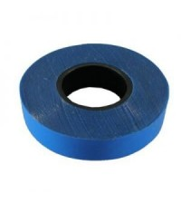 Изолента Biber ПВХ 13 мм х 11 м синяя 192 92004