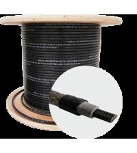 Саморегулирующийся греющий кабель SAMREG 17HTM2-CT