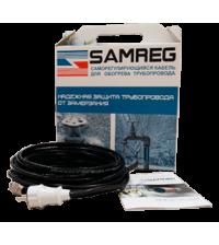 Кабель греющий саморегулирующийся SAMREG секция, устройство для ввода кабеля 17HTM2-CT-4