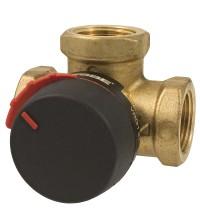 Клапан 3-х ходовой регулирующий латунный  ESBE VRG 131 DN25-10 11601100