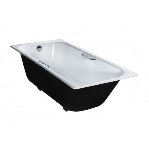 Ванна чугунная с отверстием ВЧ-1700 НОСТАЛЬЖИ Универсал