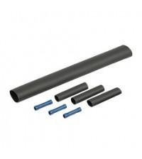 Муфты термоусадочные для кабеля 3х(1,5...2,5) (комплект)