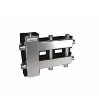 Коллектор отопления стальной Gidruss BMSS-60-3DU.EPP G 1 1/4