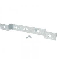 Монтажная пластина для водорозеток STOUT 75 / 150 SFA-0027-252525