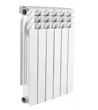 Радиатор биметаллический Ogint ULTRA PLUS 500 * 80 * 5 секций
