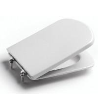 Крышка - сиденье Roca DAMA SENSO быстросъёмное с микролифтом ZRU9302820