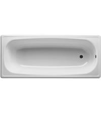 Стальная ванна BLB Europa 130 * 70 см B30E