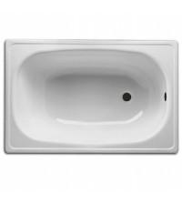 Стальная ванна BLB Europa Mini 105 * 70 см B15E