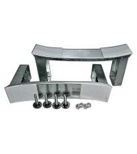 Ножки к стальным ваннам BLB Atlantica APMROS110
