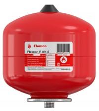 Бак мембранный расширительный Flamco FLEXCON 12 л / 6 бар FL16014RU