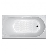 Ванна акриловая Triton Стандарт 130 * 70 см прямоугольная Н0000099326