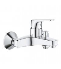 Смеситель для ванны Grohe BAUFLOW однорычажный 23601000
