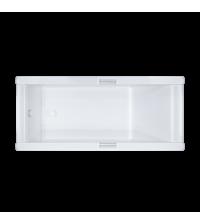 Ванна акриловая Triton Александрия 160 * 75 см с каркасом Н0000100391