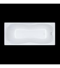 Ванна акриловая Triton Эмма 170 * 70 см с каркасом Н0000020136