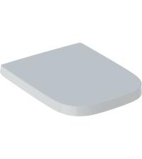 Сиденье с крышкой Geberit RENOVA PLAN быстроразъемное микролифт 500.692.01.1