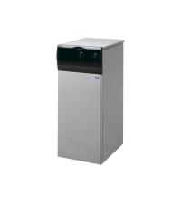 Котел газовый одноконтурный Baxi SLIM 1.490iN 7E ( 49 кВт ) напольный WSB43149347