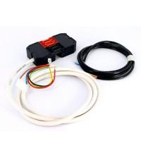 Датчик температуры воды в бойлере и кабель датчика и насоса ГВС для котла Baxi SLIM