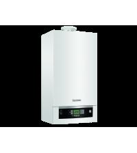 Настенный газовый котел Buderus LOGAMAX 18 кВт двухконтурный закрытая камера U072-18K