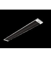 Обогреватель инфракрасный Ballu AP4-B 1 кВт настенный / потолочный черный BIH-AP4-1.0-B