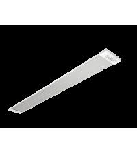 Обогреватель инфракрасный Ballu AP4-W 1 кВт настенный / потолочный белый BIH-AP4-1.0 W