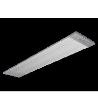 Обогреватель инфракрасный Ballu AP4 2 кВт настенный / потолочный серый BIH-AP4-2.0