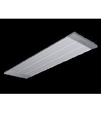 Обогреватель инфракрасный Ballu AP4 3 кВт настенный / потолочный серый BIH-AP4-3.0