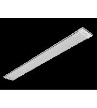 Обогреватель инфракрасный Ballu BIH-APL 1 кВт потолочный серый BIH-APL-1.0