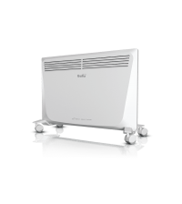 Конвектор электрический Ballu ENZO 2 кВт с электронным блоком управления напольный / настенный BEC/EZER-2000