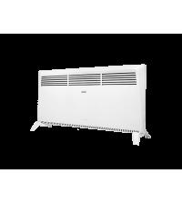 Конвектор электрический Ballu SOLO TURBO 2,5 кВт с механическим блоком управления напольный BEC/SMT-2500