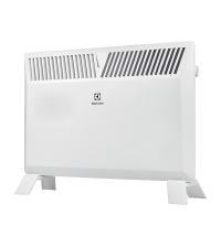 Конвектор электрический Electrolux 2,5 кВт с механическим блоком управления настенный ECH/A-2500 M