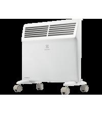Конвектор электрический Electrolux 1 кВт с электронным блоком управления напольный / настенный ECH/AS-1000 ER