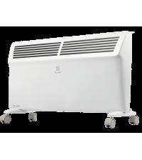 Конвектор электрический Electrolux 2 кВт с электронным блоком управления напольный / настеный ECH/AS-2000 ER