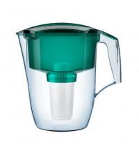 Фильтр-кувшин Аквафор Гарри 3,9 л зеленый