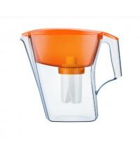 Фильтр-кувшин Аквафор Лайн 2,8 л оранжевый