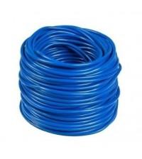Кабель погружной КВ 3х1,5 синий круглый