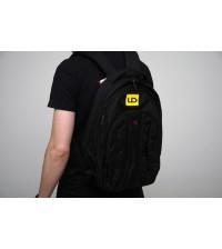 Рюкзак городской LD с отделением для ноутбука 16
