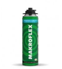 Очиститель монтажной пены MAKROFLEX 500 мл 1338403/2601300