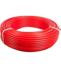 Труба PERT термостойкий полиэтилен  BioPipe 16 * 2 бухта 200м