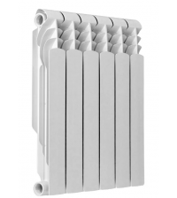 Радиатор отопления биметаллический ATM Metallo 500/80 12 секций