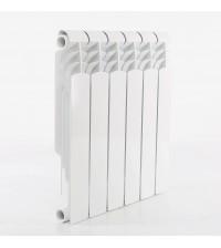 Радиатор отопления биметаллический ATM «Metallo» 500/80 8 секций