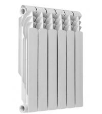 Радиатор отопления биметаллический ATM Metallo 500/80 4 секций