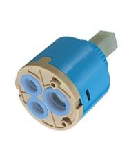 Картридж для смесителя керамический РМС 40 мм КС40